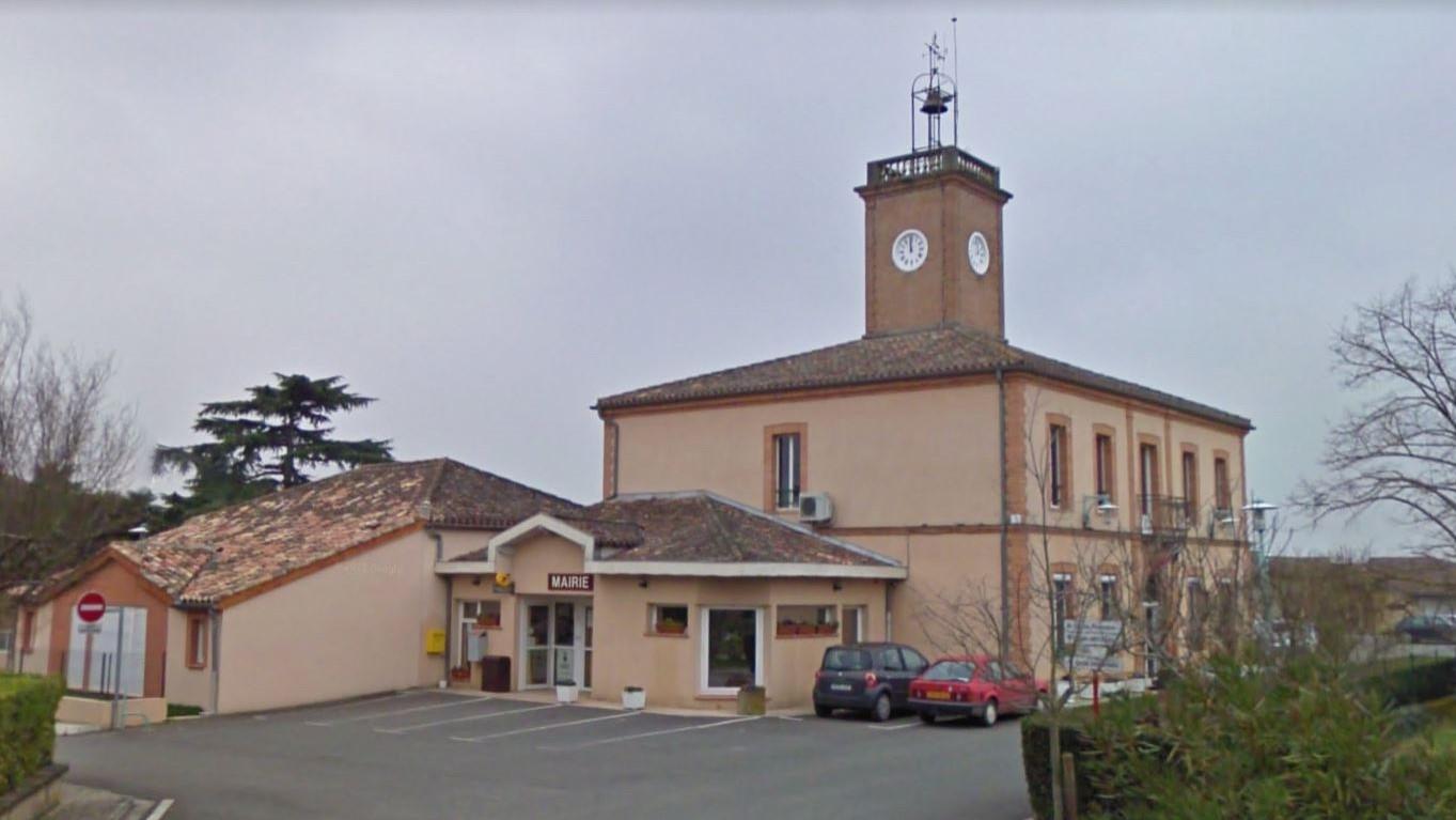 Garganvillar mairie